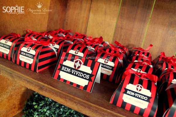 Soccer themed birthday party via Kara's Party Ideas | KarasPartyIdeas.com #soccer #themed #birthday #party #supplies #decor #cake #idea #cupcakes #favors (2)