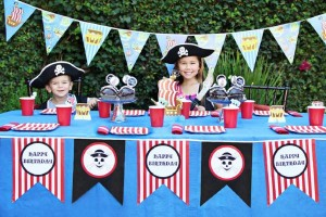 Kids Birthday Party Giveaway via Kara's Party Ideas | KarasPartyIdeas.com #theme #kids #birthday #party #kit #giveaway #costumes (10)