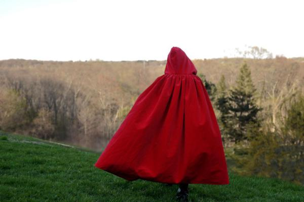 Little Red Riding Hood Party via Kara's Party Ideas | KarasPartyIdeas.com #little #red #riding #hood #party #ideas (25)