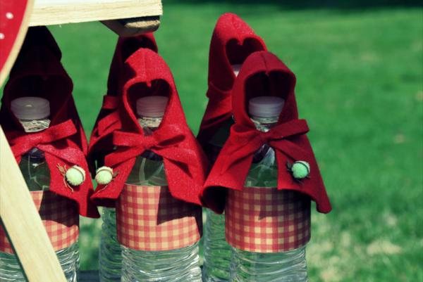 Little Red Riding Hood Party via Kara's Party Ideas | KarasPartyIdeas.com #little #red #riding #hood #party #ideas (24)