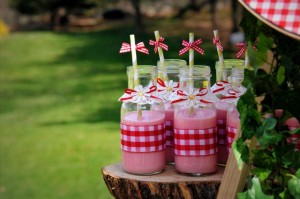 Little Red Riding Hood Party via Kara's Party Ideas | KarasPartyIdeas.com #little #red #riding #hood #party #ideas (21)