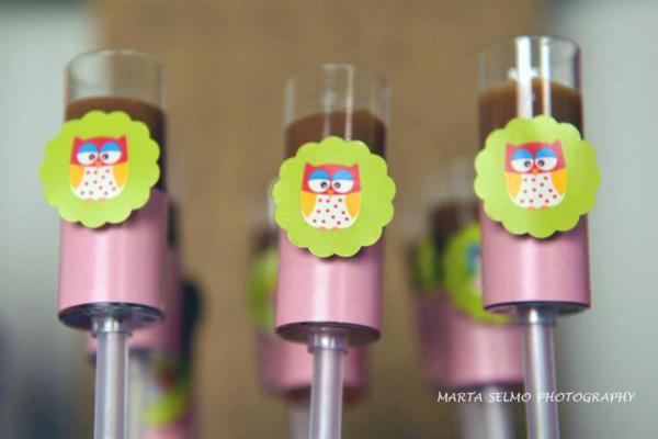 Mama Owl Mother's Day Party via Kara's Party Ideas | KarasPartyIdeas.com #mother's #day #owl #party #baby #shower #ideas (15)