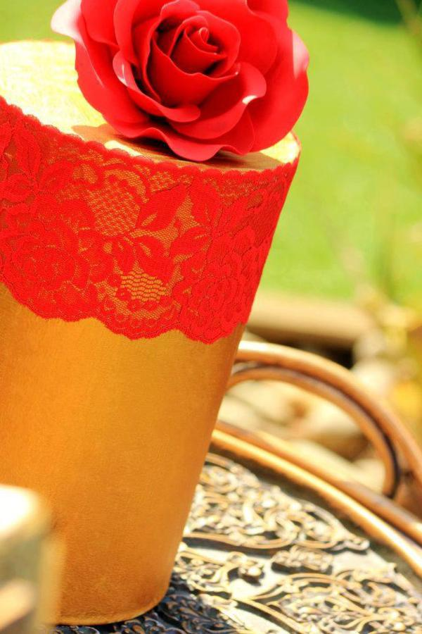 Flamenco Dancer Themed Party via Kara's Party Ideas | KarasPartyIdeas.com #flamenco #dance #rose #red #party #ideas (5)