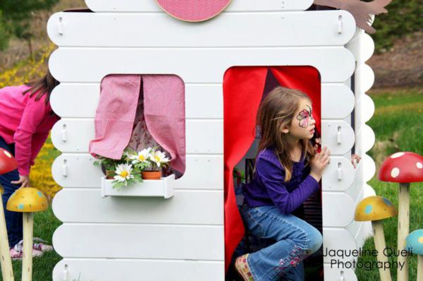 Little Red Riding Hood Party via Kara's Party Ideas | KarasPartyIdeas.com #little #red #riding #hood #party #ideas (18)