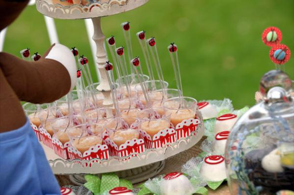 Little Red Riding Hood Party via Kara's Party Ideas | KarasPartyIdeas.com #little #red #riding #hood #party #ideas (15)