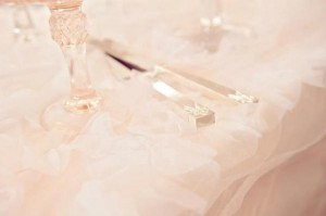 Pink Christening Party via Kara's Party Ideas | KarasPartyIdeas.com #elegant #pink #girl #christening #party #ideas (7)