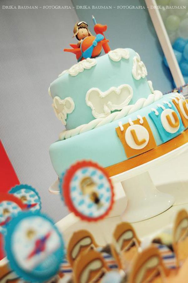Aviator Birthday Party via Kara's Party Ideas | Kara'sPartyIdeas.com #aviator #birthday #party (28)