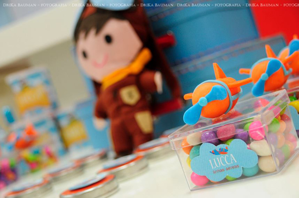 Aviator Birthday Party via Kara's Party Ideas | Kara'sPartyIdeas.com #aviator #birthday #party (26)