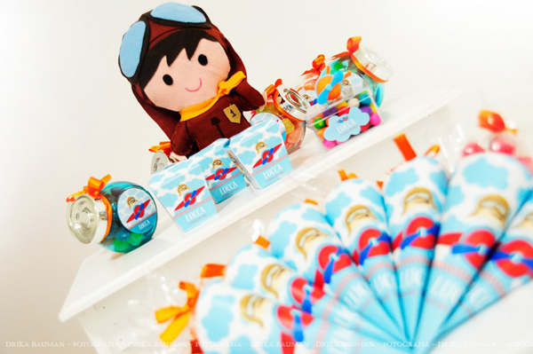 Aviator Birthday Party via Kara's Party Ideas | Kara'sPartyIdeas.com #aviator #birthday #party (20)