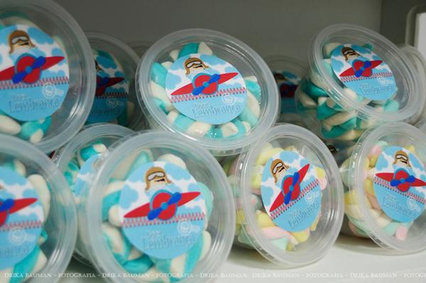 Aviator Birthday Party via Kara's Party Ideas | Kara'sPartyIdeas.com #aviator #birthday #party (14)