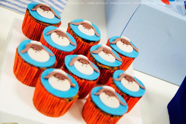 Aviator Birthday Party via Kara's Party Ideas | Kara'sPartyIdeas.com #aviator #birthday #party (12)