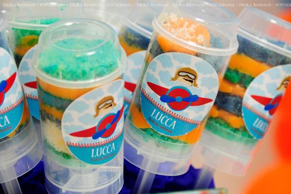Aviator Birthday Party via Kara's Party Ideas | Kara'sPartyIdeas.com #aviator #birthday #party (6)
