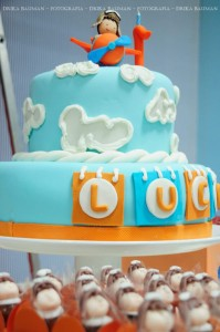 Aviator Birthday Party via Kara's Party Ideas   Kara'sPartyIdeas.com #aviator #birthday #party (2)