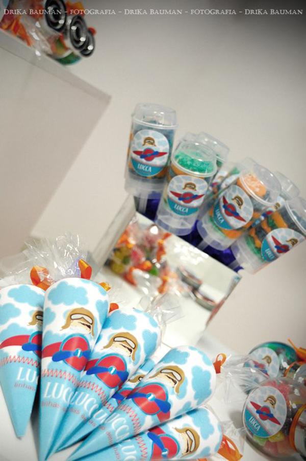 Aviator Birthday Party via Kara's Party Ideas | Kara'sPartyIdeas.com #aviator #birthday #party (32)