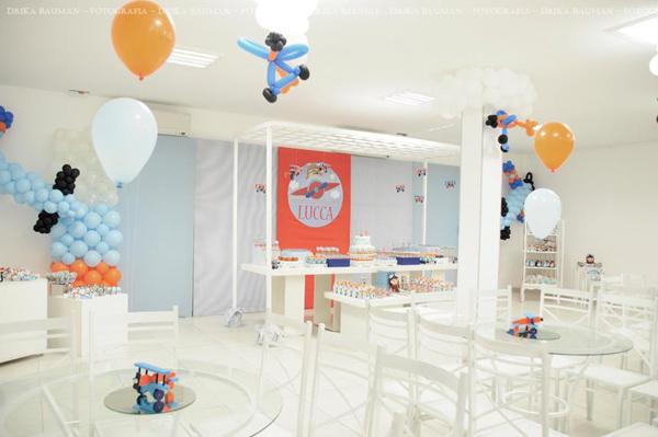 Aviator Birthday Party via Kara's Party Ideas | Kara'sPartyIdeas.com #aviator #birthday #party (29)