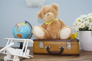 Aviator Bear Baby Shower #aviator #bear #baby #shower (22)