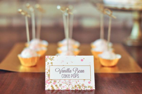 Confetti Baby Shower via Kara's Party Ideas | KarasPartyIdeas.com #confetti #baby #shower #ideas (29)