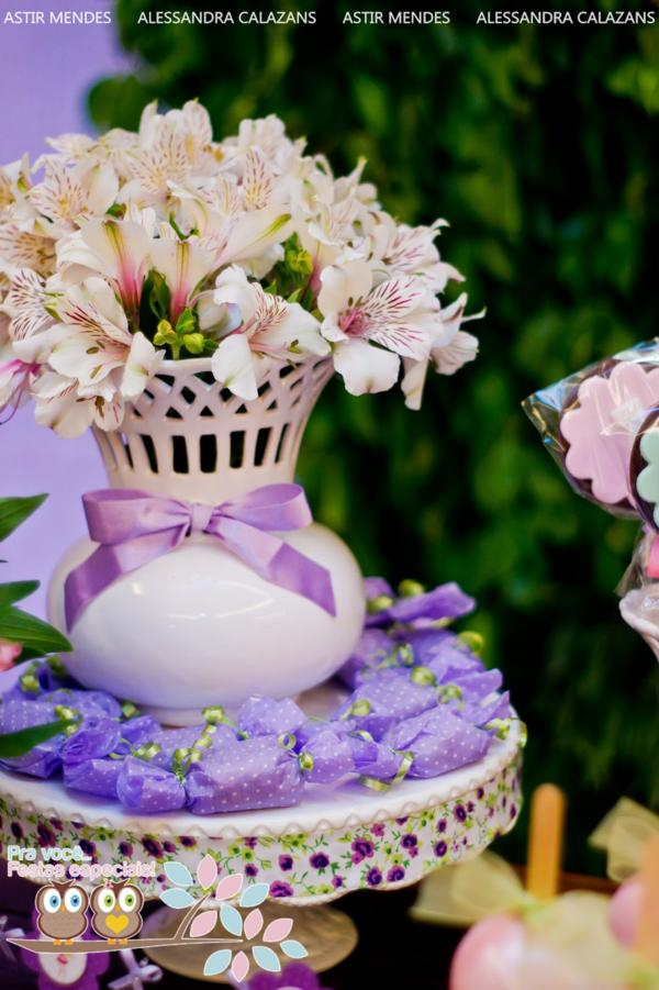 Garden Party via Kara's Party Ideas | KarasPartyIdeas.com #flower #garden #party #ideas (12)