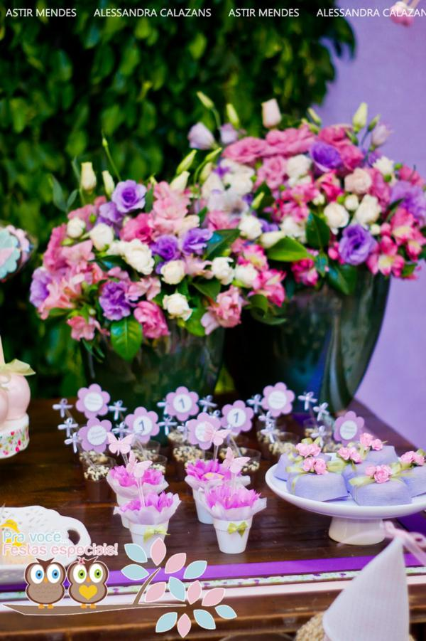 Garden Party via Kara's Party Ideas | KarasPartyIdeas.com #flower #garden #party #ideas (8)