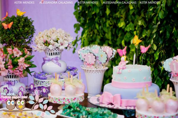Garden Party via Kara's Party Ideas | KarasPartyIdeas.com #flower #garden #party #ideas (7)