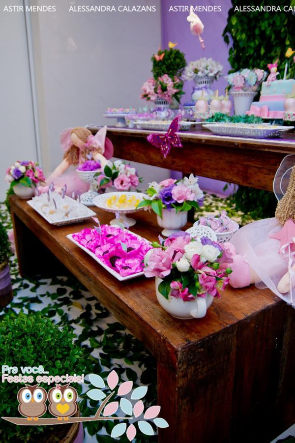 Garden Party via Kara's Party Ideas | KarasPartyIdeas.com #flower #garden #party #ideas (3)