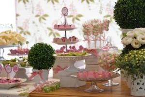 Elephant 1st Birthday Party via Kara's Party Ideas   KarasPartyIdeas.com #elephant #party #baby #shower #ideas (50)