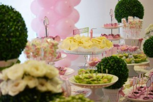 Elephant 1st Birthday Party via Kara's Party Ideas | KarasPartyIdeas.com #elephant #party #baby #shower #ideas (43)
