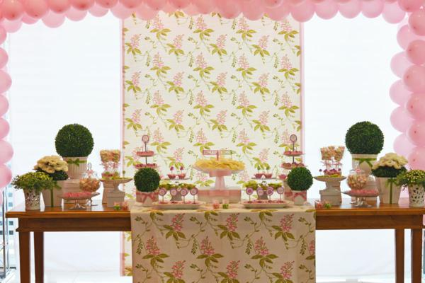Elephant 1st Birthday Party via Kara's Party Ideas | KarasPartyIdeas.com #elephant #party #baby #shower #ideas (37)