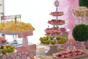 Elephant 1st Birthday Party via Kara's Party Ideas | KarasPartyIdeas.com #elephant #party #baby #shower #ideas (33)