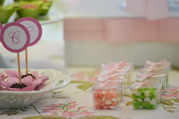 Elephant 1st Birthday Party via Kara's Party Ideas | KarasPartyIdeas.com #elephant #party #baby #shower #ideas (23)