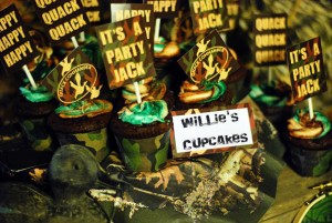 Duck Dynasty Themed Party via Kara's Party Ideas | Kara'sPartyIdeas.com #duck #dynasty #themed #party (18)