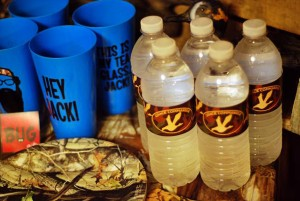 Duck Dynasty Themed Party via Kara's Party Ideas | Kara'sPartyIdeas.com #duck #dynasty #themed #party (15)