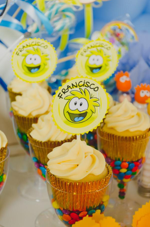 Disney's Club Penguin Party via Kara's Party Ideas | KarasPartyIdeas.com #disney #club #penguin #party #ideas (13)