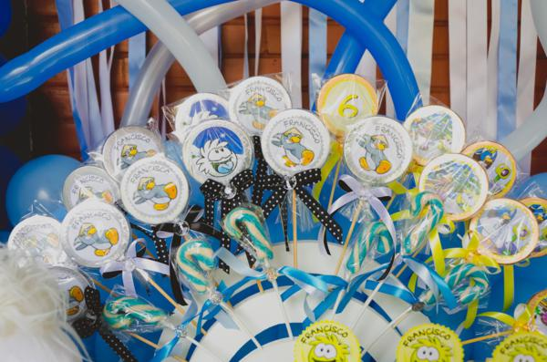 Disney's Club Penguin Party via Kara's Party Ideas | KarasPartyIdeas.com #disney #club #penguin #party #ideas (12)