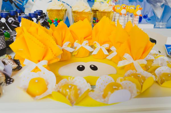 Disney's Club Penguin Party via Kara's Party Ideas | KarasPartyIdeas.com #disney #club #penguin #party #ideas (11)