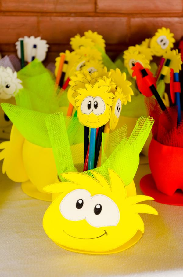 Disney's Club Penguin Party via Kara's Party Ideas | KarasPartyIdeas.com #disney #club #penguin #party #ideas (43)