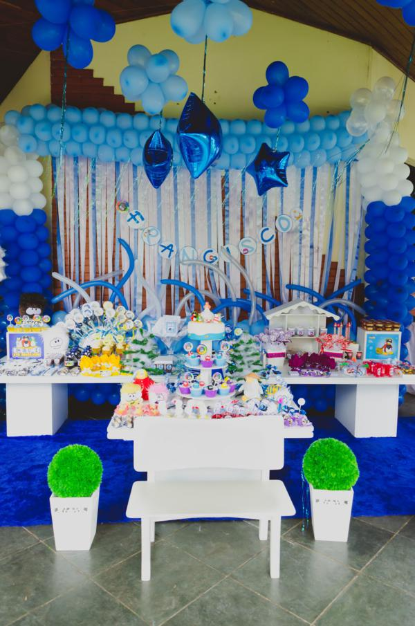 Disney's Club Penguin Party via Kara's Party Ideas | KarasPartyIdeas.com #disney #club #penguin #party #ideas (40)
