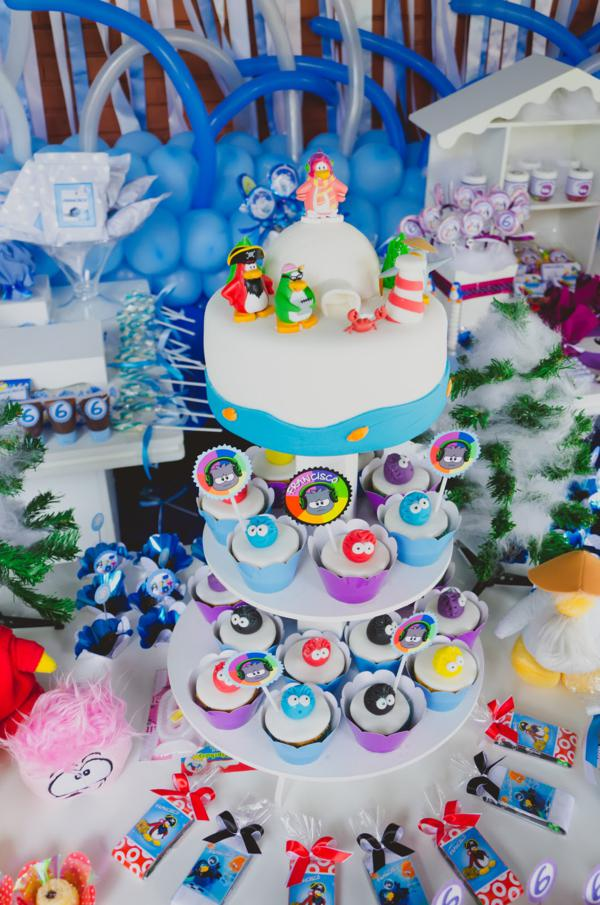 Disney's Club Penguin Party via Kara's Party Ideas | KarasPartyIdeas.com #disney #club #penguin #party #ideas (36)