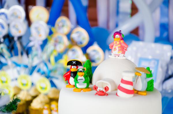 Disney's Club Penguin Party via Kara's Party Ideas | KarasPartyIdeas.com #disney #club #penguin #party #ideas (35)