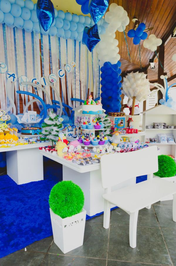 Disney's Club Penguin Party via Kara's Party Ideas | KarasPartyIdeas.com #disney #club #penguin #party #ideas (33)