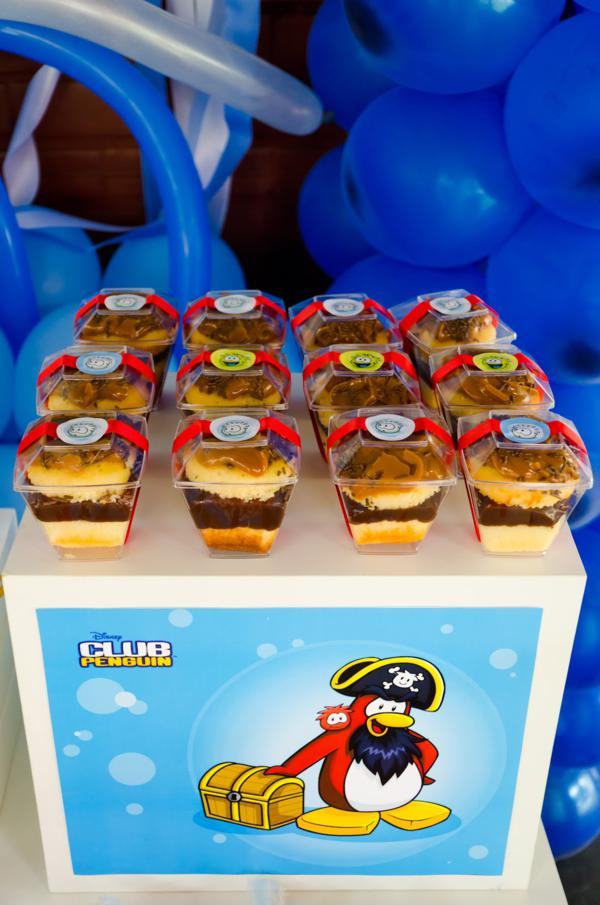 Disney's Club Penguin Party via Kara's Party Ideas | KarasPartyIdeas.com #disney #club #penguin #party #ideas (31)
