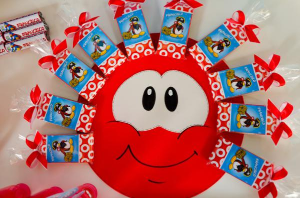 Disney's Club Penguin Party via Kara's Party Ideas | KarasPartyIdeas.com #disney #club #penguin #party #ideas (30)