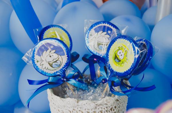 Disney's Club Penguin Party via Kara's Party Ideas | KarasPartyIdeas.com #disney #club #penguin #party #ideas (21)