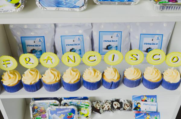 Disney's Club Penguin Party via Kara's Party Ideas | KarasPartyIdeas.com #disney #club #penguin #party #ideas (19)