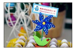 Galinha Pintadinha Birthday Party via Kara's Party Ideas | Kara'sPartyIdeas.com #galinha #pintadinha #birthday #party (10)