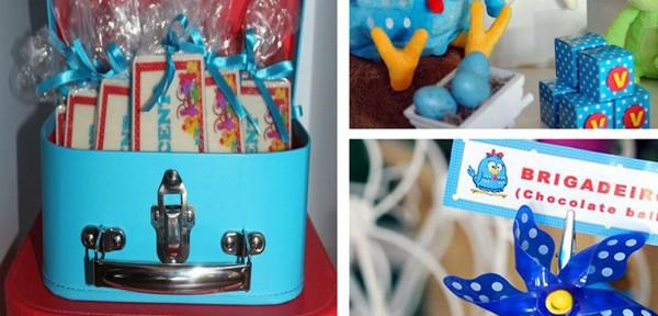 Galinha Pintadinha Birthday Party via Kara's Party Ideas | Kara'sPartyIdeas.com #galinha #pintadinha #birthday #party (1)