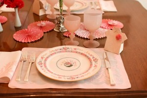 Hats Off To Mom Mother's Day Party via Kara's Party Ideas | Kara'sPartyIdeas.com #mothers #day #party #mom #holiday (12)