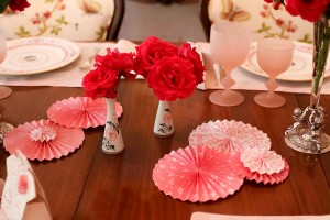 Hats Off To Mom Mother's Day Party via Kara's Party Ideas | Kara'sPartyIdeas.com #mothers #day #party #mom #holiday (2)