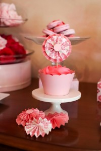 Hats Off To Mom Mother's Day Party via Kara's Party Ideas | Kara'sPartyIdeas.com #mothers #day #party #mom #holiday (21)
