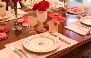 Hats Off To Mom Mother's Day Party via Kara's Party Ideas | Kara'sPartyIdeas.com #mothers #day #party #mom #holiday (17)